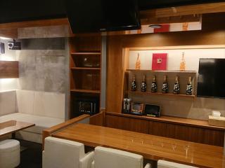 東京23区内クラブ