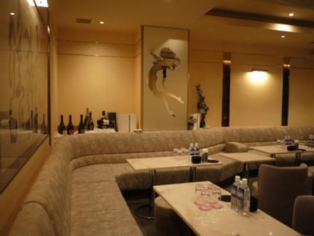 新宿/歌舞伎町クラブ