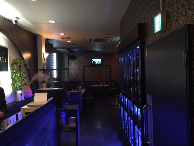 東京23区内キャバクラ